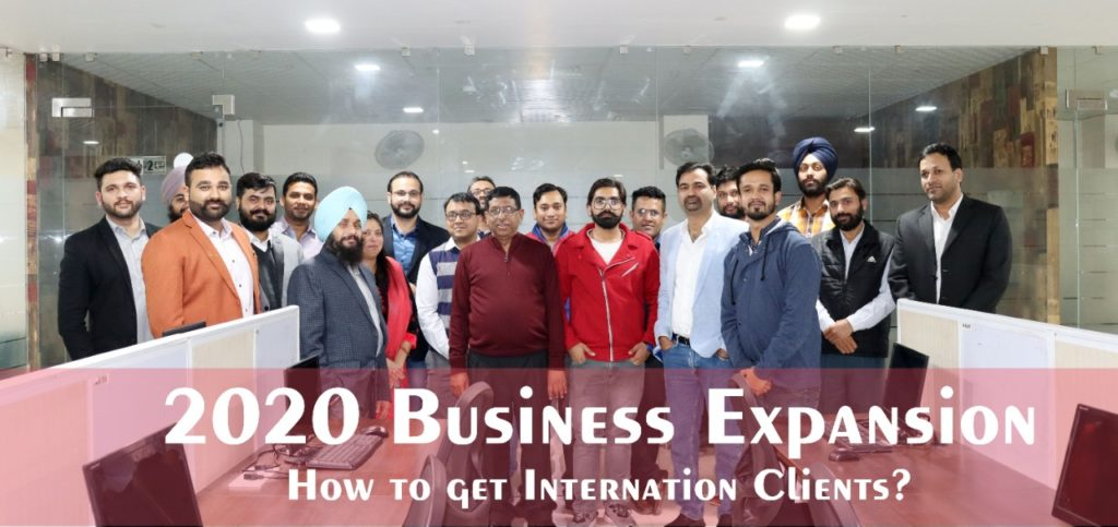 2020 Business Expansion Summit