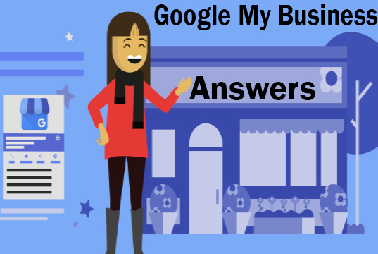 Google My Business Basics Answers