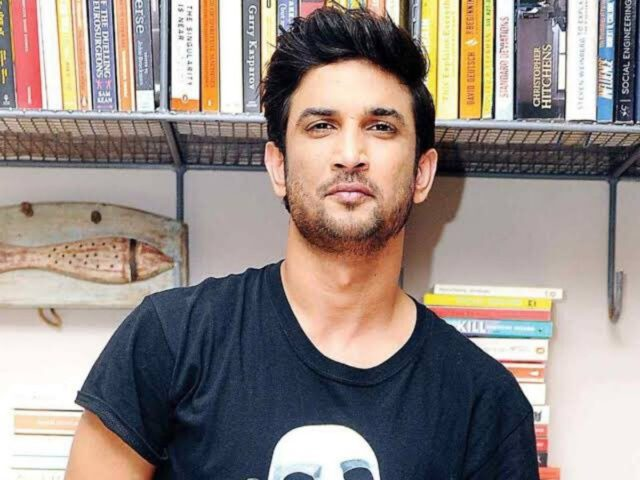 Sushant Singh Rajput commits suicide at Mumbai home on Sunday morning