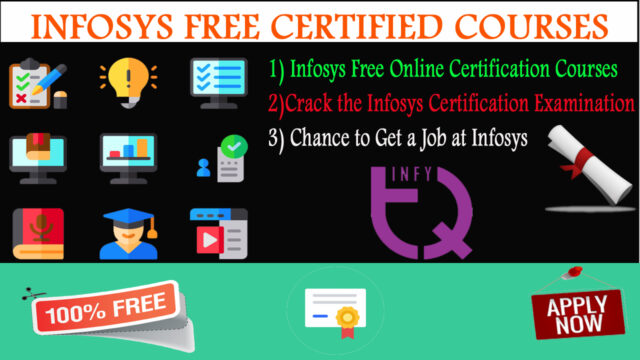 infytq free courses