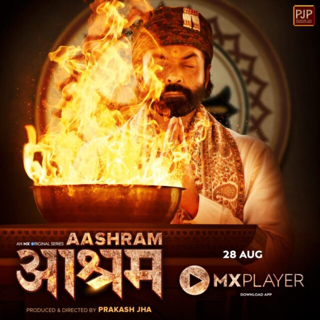 Ashram Season 2 Release Date