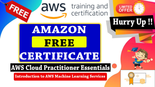 AWS Cloud Practitioner Essentials Quiz Answers