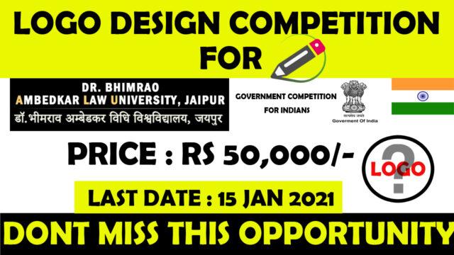 gov logo design contest
