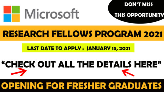 microsoft internships