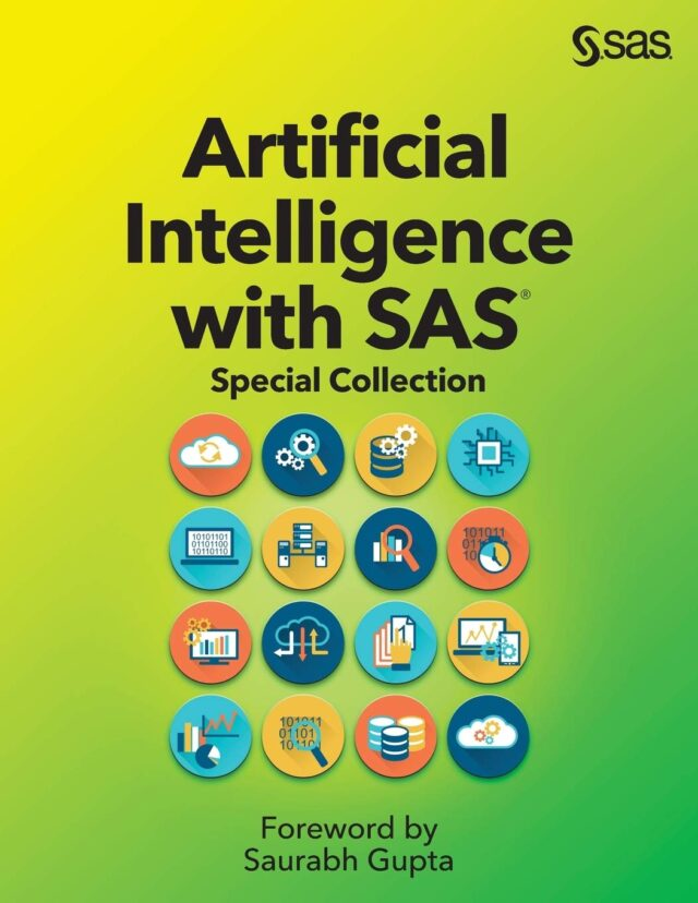 Artificial Intelligence with SAS