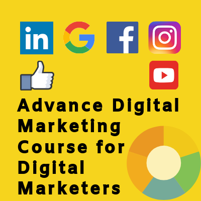 advance digital marketing course