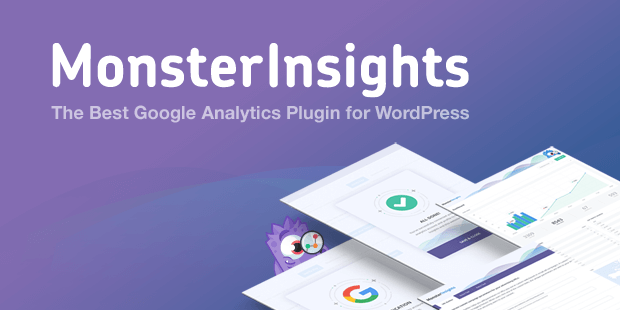 monster insights the best analytics plugin free download