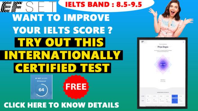 efset free certificate