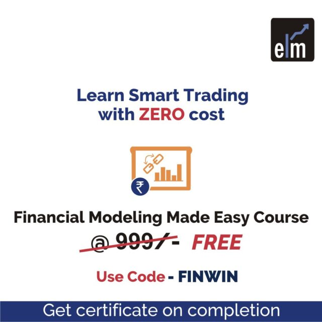 Financial modelling made easy coupon