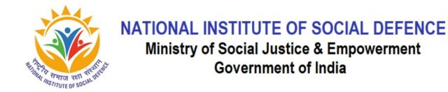 national institute of social justice